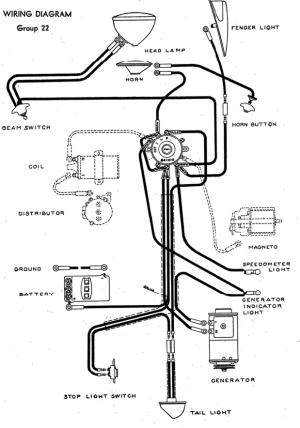 Wiring Diagrams – 348 Vintage Chief  Indian Motorcycle