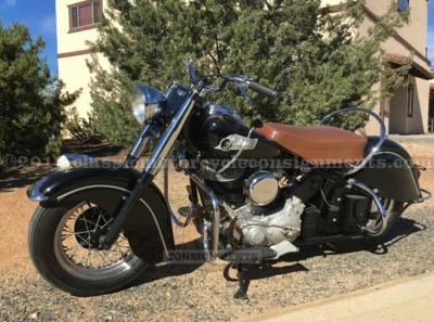1953 Indian Chief 1
