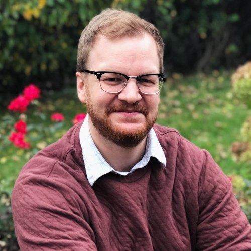Jason Langham