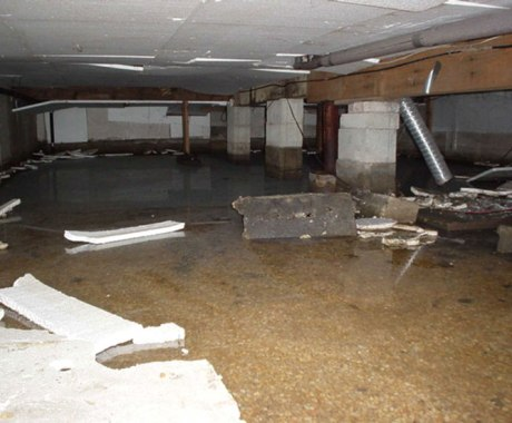 10 Reasons You Want A Waterproof Crawl Space