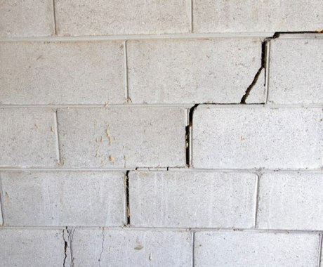 Will Home Insurance Cover The Cost of Foundation Crack Repairs?