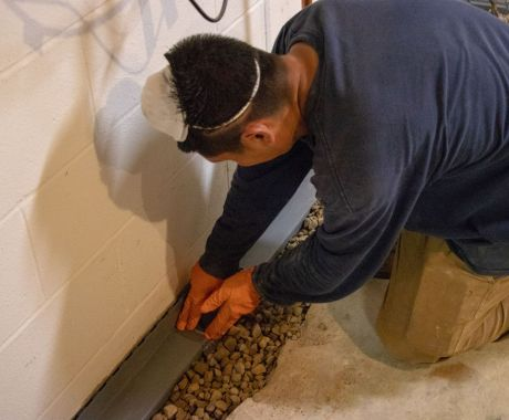 6 Effective Waterproofing Products for a Moisture-free Basement