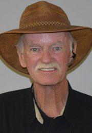 Keith Tinsman