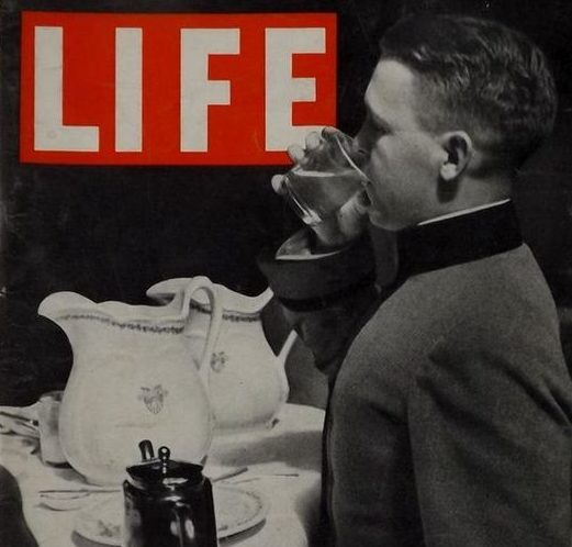 1936 Life Magazine