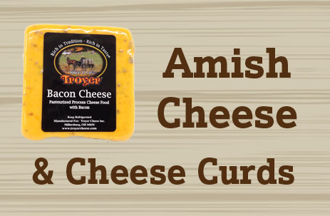 amish cheese and cheese curds in indianapolis