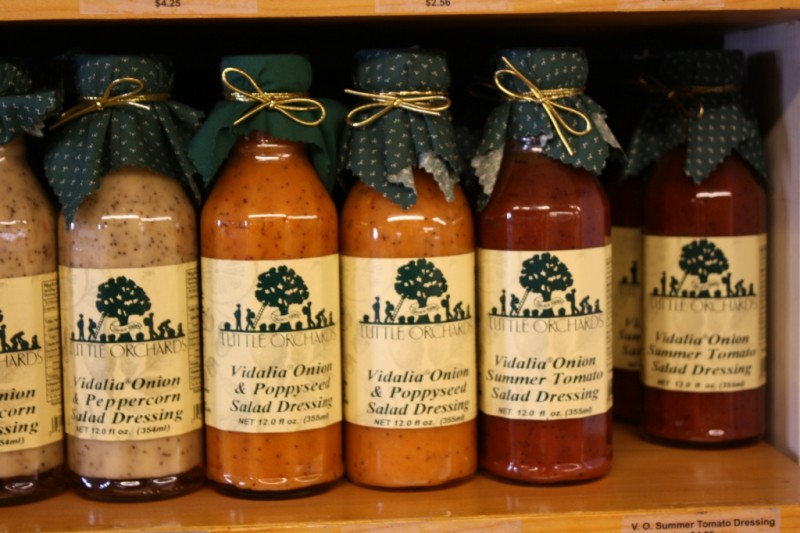 Tuttles Gourmet Salad Dressings