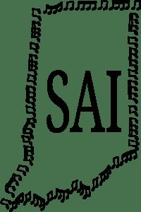 Suzuki Association of Indiana Logo