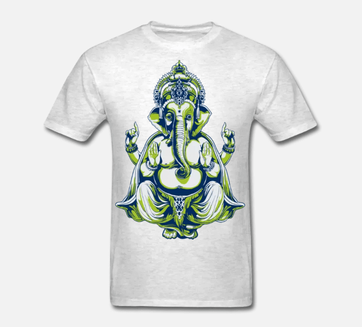 Ganesha T-Shirts Online India