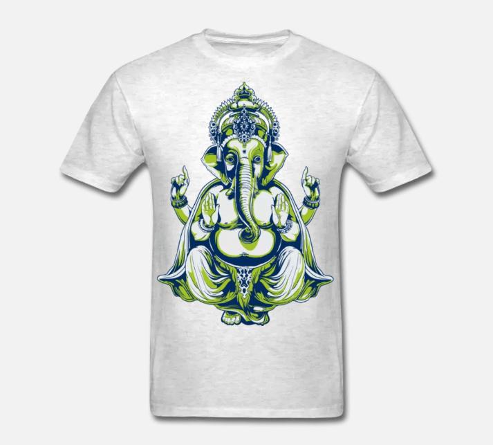 Ganesha T-Shirts Online India