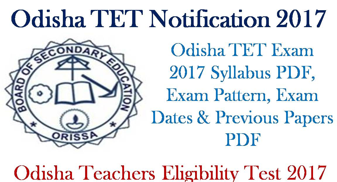 Otet Admit Card Pdf