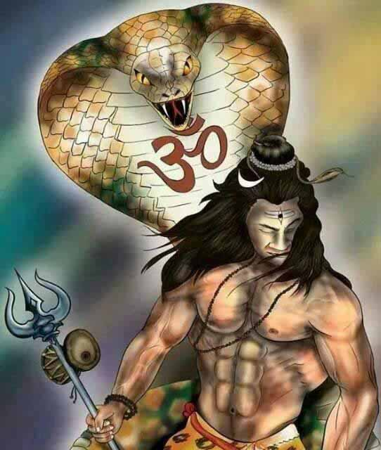 Lord Shiva HD Wallpapers 1080P Free Download