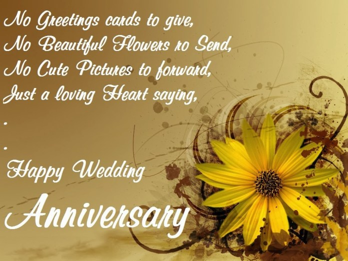 Happy Marriage Anniversary Wishes Imagesphotoswallpapers For