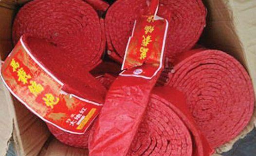 chinese firecrackers