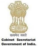 Cabinet Secretariat