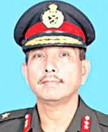 Lt Gen Pranab Kumar Bharal