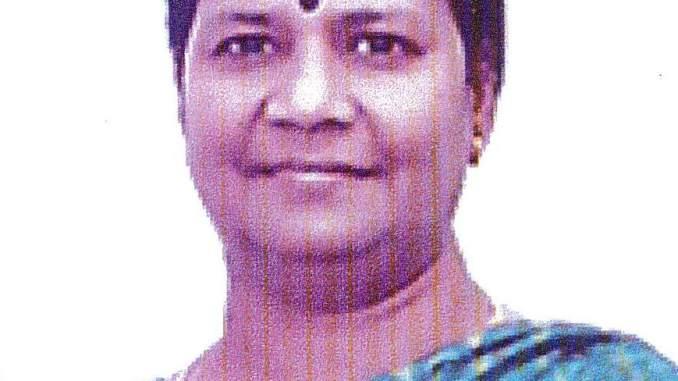 Sathiyavathy