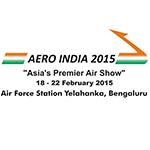 aero india 2015