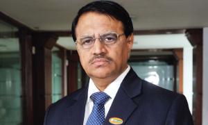 CMD IDBI Bank M S Raghavan
