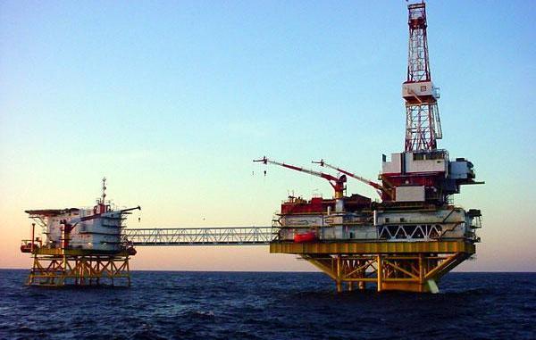 Global crude oil