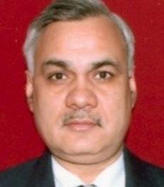 DS Mishra DDA