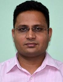 Jitender Yadav IAS