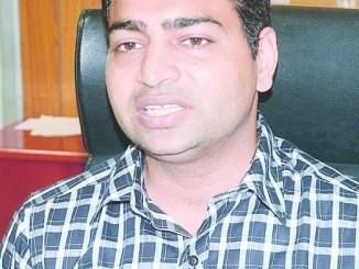 Abhay Kumar Singh IAS