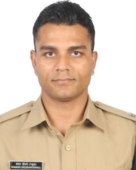 Shankar Choudhary IPS