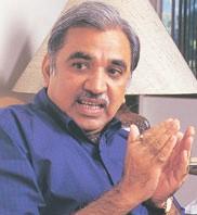 Sunil Arora IAS