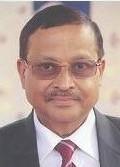 V.B Patil IAS