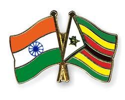 Zimbabwe India