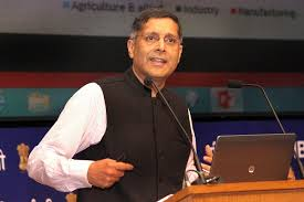 Dr Arvind Subramanian indianbureaucracy