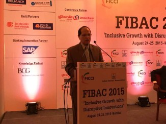 FIBAC 2015_IndianBureaucracy