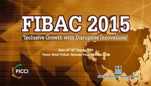 FIBAC 2015_IndianBureaucracy