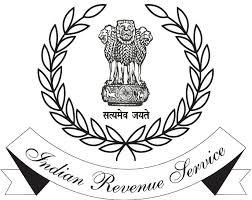 IRS Logo indianbureaucracy