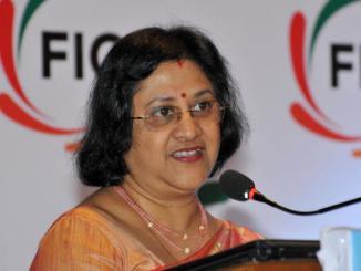 SBI Chairman Arundhati Bhattacharya-indianbureaucracy