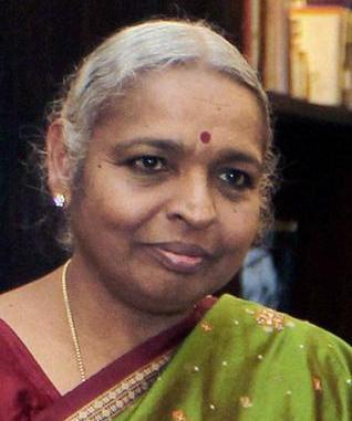 Shyamala Gopinath_IndianBureaucracy