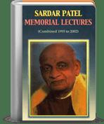 Sardar Patel Memorial Lecture