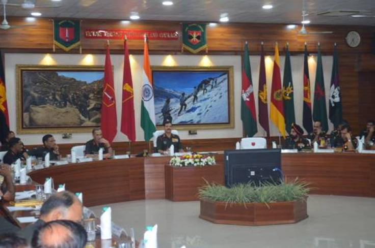 33rd Infantry Commanders Conference_indianbureaucracy_mhow