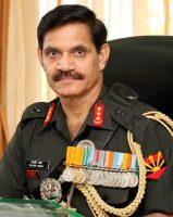 Lt Gen Dalbir Singh