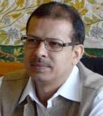 K.K Pathak IAS-