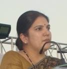 Deepti Umashankar IAS