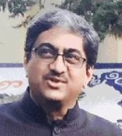 Gautam Bambawale IFS