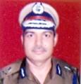 S S Deshwal IPS