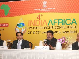 4th India Africa Hydrocarbon Conference-indianbureaucracy