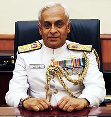 Sunil Lanba-indianbureaucracy