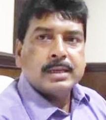 Ajit Ranjan Bardhan IAS