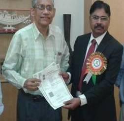 Dr. H. Purushotham-indianbureaucracy