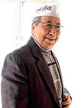 R. S. Mooshahary-indianbureaucracy