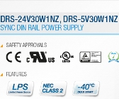 Delta Ultra Compact DIN Rail Power Supply-indianbureaucracy