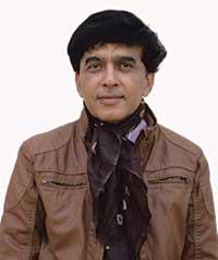 Govind Sharma IAS